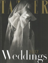 Tatler Weddings 17